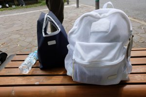 164&co. STORE BAG MESHPACK