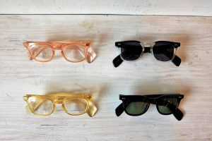 SUNROCK 80'sVINTAGE-SUNGLASSES