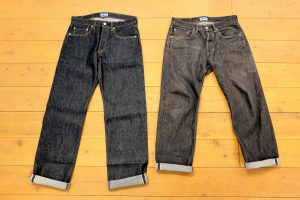 164&co. 'D-30'「ONE」DENIM PANTS