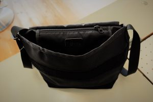 "164&co.""MOB""MINI SHOULDER BAG 内ポケット"